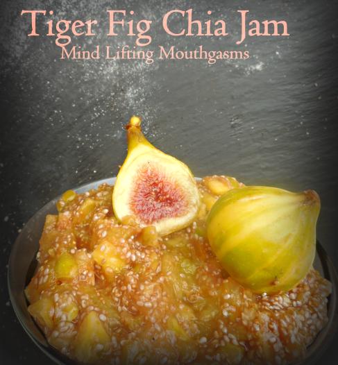 Tig Fig Chia Jam