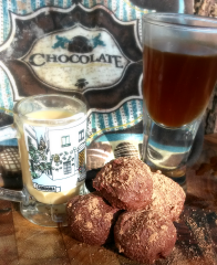 Cold Brew Raw Truffles Mind Lifting Mouthgasms