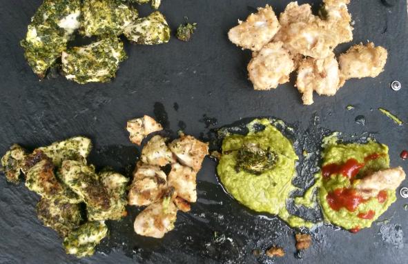 Fried vs Baked
