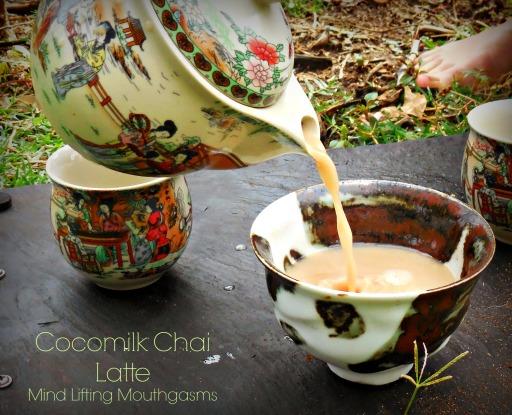 Final Cocomilk Chai Latte