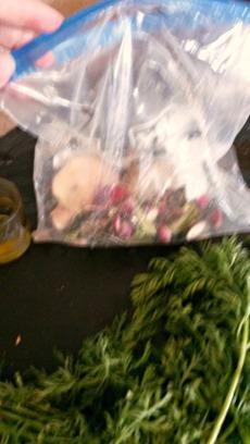 Veggie Bits