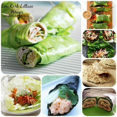 Low Carb Lettuce Wraps Collage.jpg